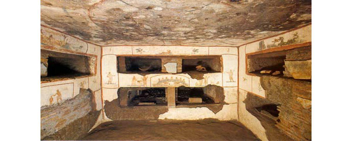 [object object] - Catacombs 1200x480 - Catacombe e Circo Massimo Tour