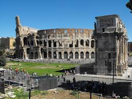 Rome in one day tour - Rome Highlights one day tour rome in one day - Coliseum1 - Rome in one day tour – Rome Highlights one day tour
