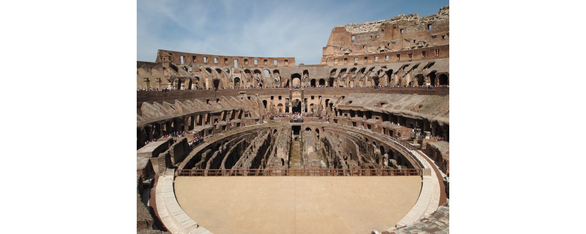 [object object] - Colosseum tour Colosseum official tour guides Book Colosseum tickets and tour on Line 1200x480 - Tour del Colosseo e della Roma Antica