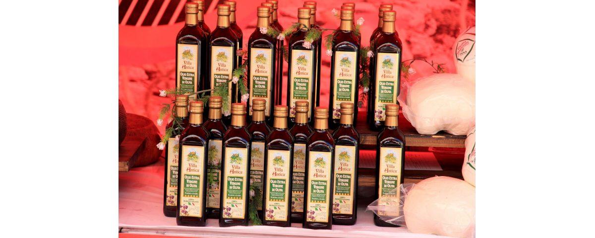 degustazione olio extravergine di oliva puro - Degustazione olio extravergine di oliva puro