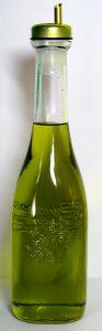 Degustazione olio extravergine Versione Regular, con pranzo o cena [object object] - Italian olive oil 2007 93x300 - Degustazione olio extravergine Versione Regular, con pranzo o cena