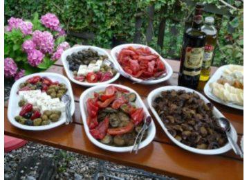 mini degustazione 3 oli + potage + primo o secondo - Mini degustazione Medium 360x260 - Mini degustazione: 3 oli + potage + primo o secondo