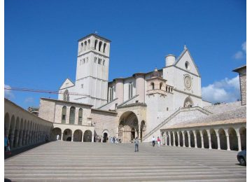 [object object] - Orvieto and Assisi private tour from Rome 360x260 - Tour Privato Orvieto e Assisi