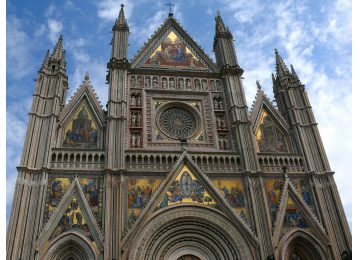 orvieto and assisi private tour from rome - Orvieto Duomo z01 360x260 - Orvieto and Assisi private tour from Rome