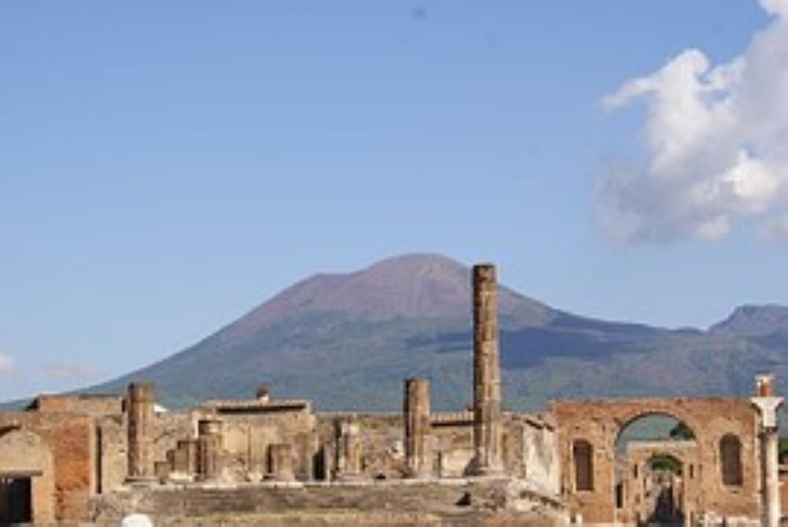 Pompei (Medium)