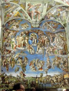 Vatican City and Sistine Chapel Guided Tour