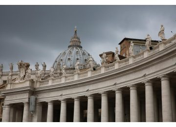 vaticano e cappella sistina visita guidata - San Pietro 360x260 - Vaticano e Cappella Sistina Visita Guidata