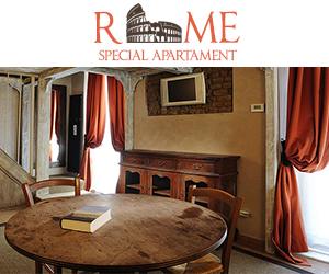 Rome Special Appartamento