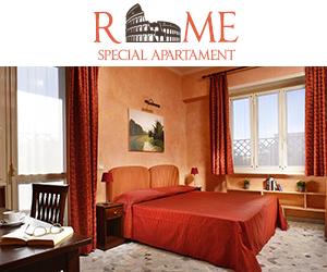 Rome Special Domus
