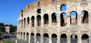 Tour del Colosseo e della Roma Antica