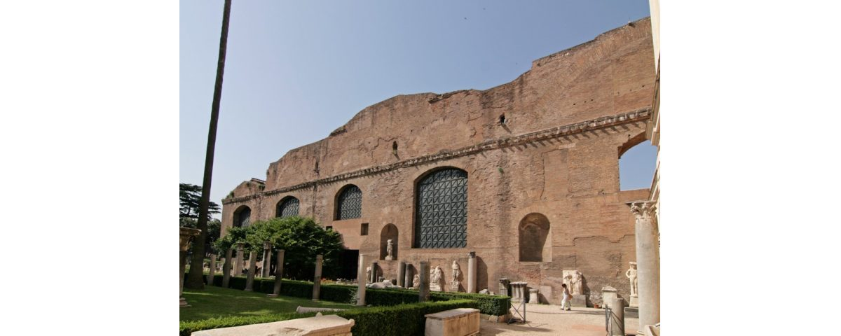 the baths of diocletian - The Bath of Diocletian Medium 1200x480 - The Bath of Diocletian