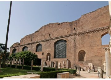 the baths of diocletian - The Bath of Diocletian Medium 360x260 - The Bath of Diocletian