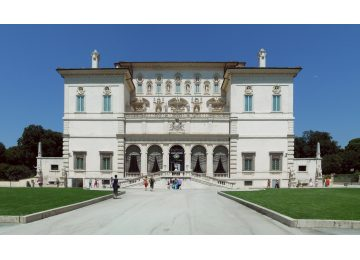 Villa Borghese, Museum, Gallery, art collection in Rome. Rome Villa Borghese - Borghese Gallery Tour - Official tour of Borghese Museum - Private tours, tickets and reservation - Tour in Rome the borghese gallery - The Borghese Gallery Medium 360x260 - The Borghese Gallery