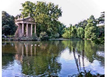 villa borghese - The Borghese Villa Medium 360x260 - Villa Borghese