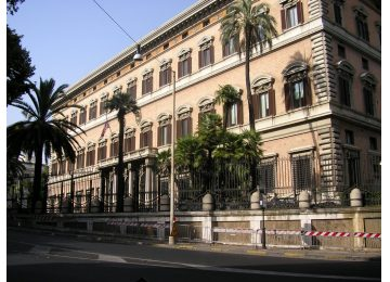the palace of queen margherita - The Palace of Queen Margherita Medium 360x260 - The Palace of Queen Margherita – Palazzo Margherita