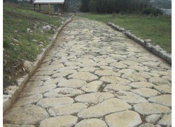 - Garibaldi's Footsteps