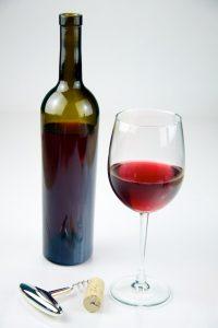 Nel Mito di Bellona nel mito di bellona - Glass of Red Wine with a bottle of Red Wine   Evan Swigart 200x300 - Nel Mito di Bellona
