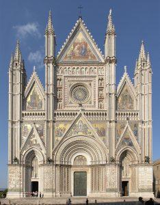 La piccola Citta' dalla Grande Storia la piccola citta' dalla grande storia - Orvieto kathedrale 1 234x300 - La piccola Citta' dalla Grande Storia