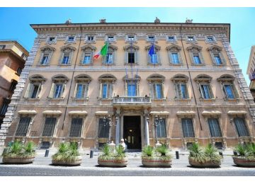 rome guided tours caravaggio - Palazzo Madama Roma Tour Privato 360x260 - Rome guided tours Caravaggio
