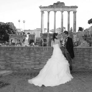 Rome Weddings, wedding planner customized service for Weddings in Rome, wedding packages in the most romantic and beautiful locations of Rome... Vip service
