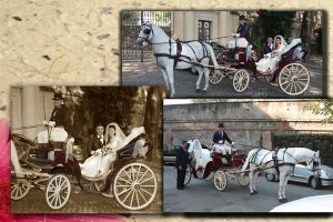 Rome wedding packages