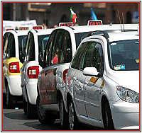 taxi_in_rome rome public transportation - taxi in rome - Rome Public Transportation