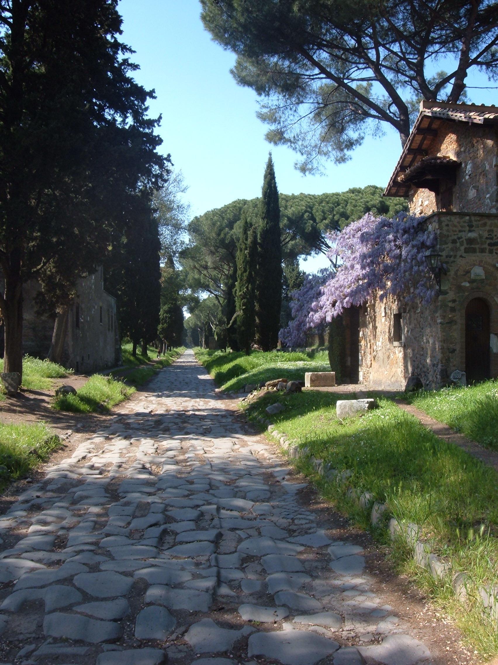 Appian Way and Aqueducts Park [object object] - Via appia - Visita Roma en dos días, tour de Roma