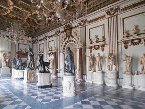 Roma Tour dei Musei Capitolini, tour privato Musei Capitolini, Roma