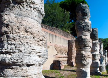 porto di traiano - Porto di Traiano 1 360x260 - Porto di Traiano Roma – Visite guidate ufficiali del Porto di Traiano