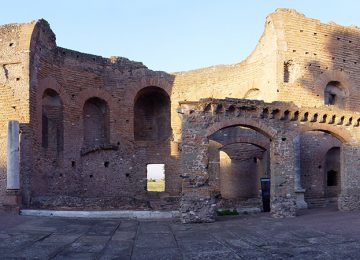 [object object] - Villa dei Quintili 360x260 - Villa dei Quintili Roma – Visite guidate ufficiali Villa dei Quintili