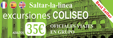 Banner Colosseo ES