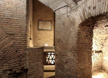 case romane al celio - Case Romane al Celio 360x260 - Case Romane al Celio – Roma sotterranea, Visite guidate ufficiali Roma