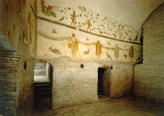case romane al celio - Case Romane al Celio - Case Romane al Celio – Roma sotterranea, Visite guidate ufficiali Roma