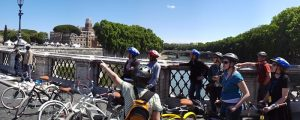 Rome bike tours Do not miss the chance to discover Rome by bike !!! rome bike tours - Rome bike tours 300x120 - Rome Bike Tours