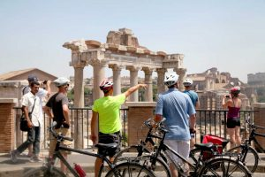 Rome bike tours Do not miss the chance to discover Rome by bike !!! rome bike tours - rome bike tours 3 300x200 - Rome Bike Tours