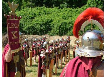 roma scuola legionari - 249825 204438246264274 100000942992138 505358 3767134 n 360x260 - Roma scuola legionari e gladiatori