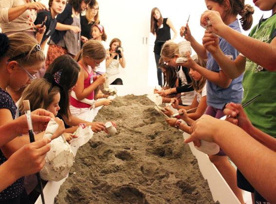 scavo-archeologico-bambini roma scuola archeologia - scavo archeologico bambini - Roma scuola archeologia