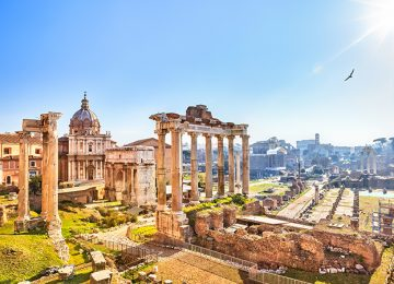 tour privado coliseo - Colosseum Palatine and Roman Forum 1 360x260 - Tour privado Coliseo – Visita guiada Roma antigua -Tour Privado