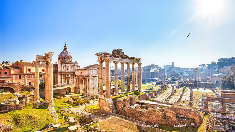 tour privado coliseo - Colosseum Palatine and Roman Forum 1 - Tour privado Coliseo – Visita guiada Roma antigua -Tour Privado