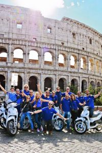 Cooltra Team rome rent a scooter - Cooltra Team 200x300 - Rome rent a scooter