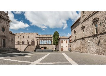 - Tours in Viterbo