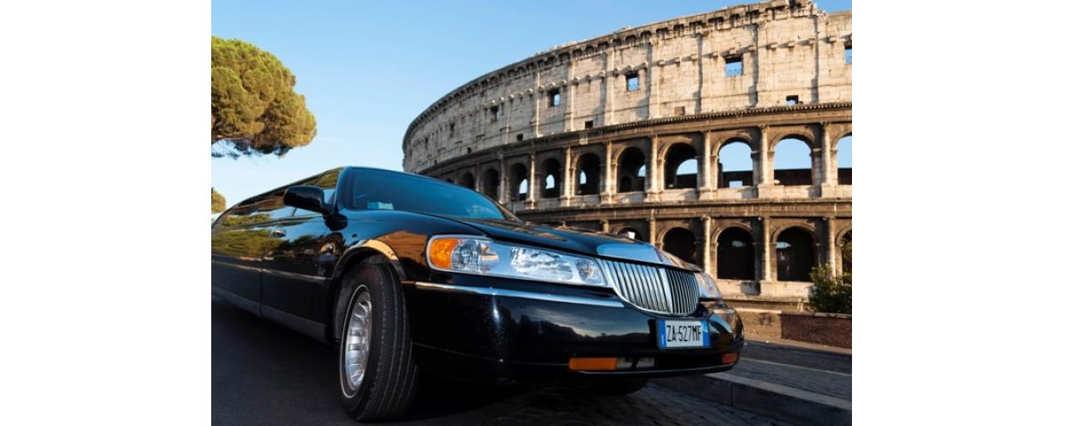 rome vip tour in one day by long limousine - Tour in limousine 1200x480 - Rome VIP tour in one day by long limousine