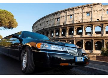rome vip tour in one day by long limousine - Tour in limousine 360x260 - Rome VIP tour in one day by long limousine