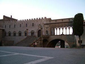 Tour di Viterbo – Viterbo città dei Papi – Viterbo è il vero cuore pulsante della Tuscia. La città ha avuto il suo periodo di massimo splendore nel medioevo, ma la sua lunga storia si estende attraverso i millenni tours in viterbo - pala papa 300x225 - Tours in Viterbo