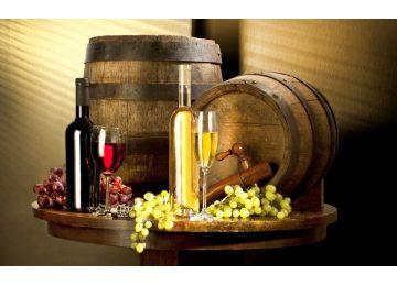 Tour archeologici, Tour didattici o di piacere. Tuscia tour privati, visite guidate di Viterbo, Civita di Bagnoregio, wine tasting in tuscia - Wine Tasting 360x260 - Wine Tasting in Tuscia