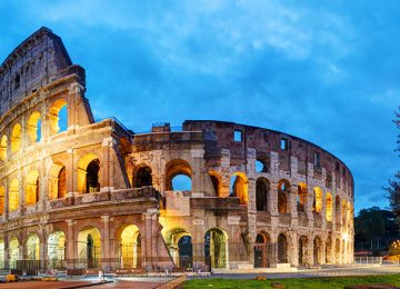 tour coliseo al amanecer - Colosseum Morning Tour 360x260 - Tour Coliseo al Amanecer