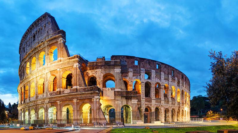 colosseum morning tour - Colosseum Morning Tour
