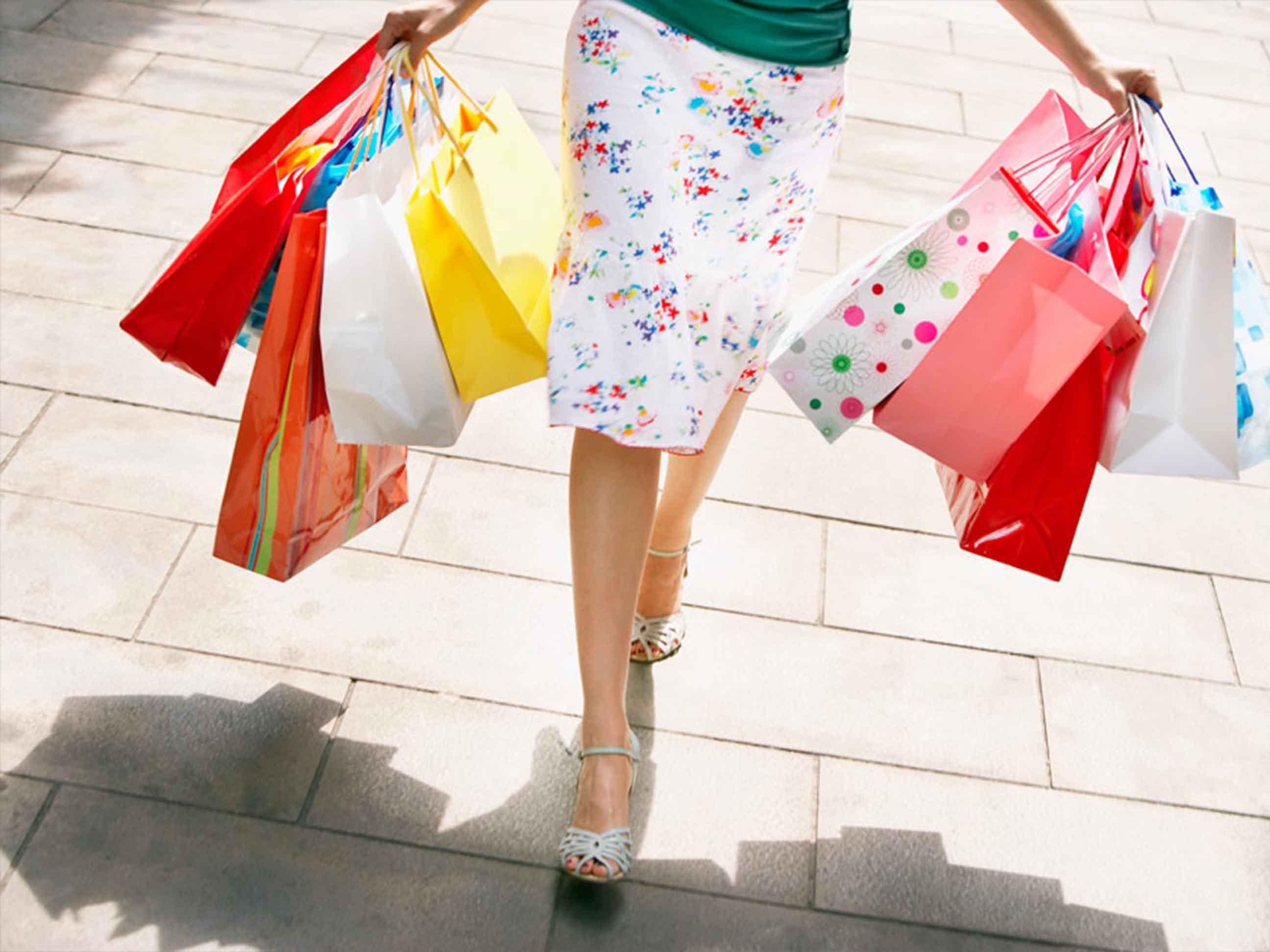 shopping-borse
