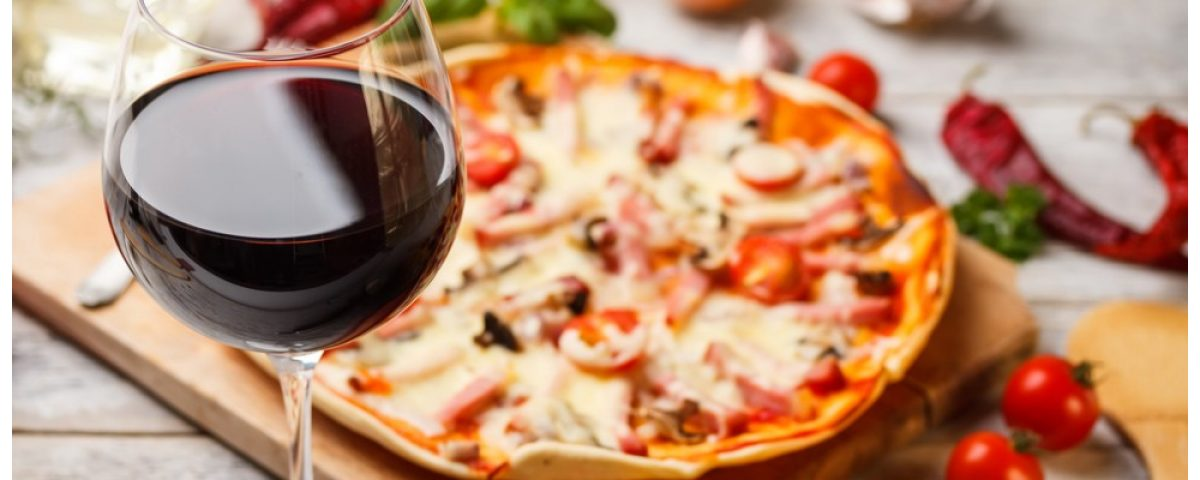 - Frascati Wine and Pizza Tour