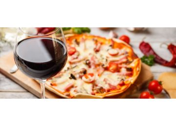 castelli romani - Vino e pizza 360x260 - Frascati Wine and Pizza Tour